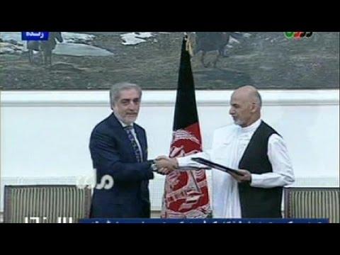 Afghanistan: Einheitsregierung besiegelt - Ashraf Ghani neuer Präsident