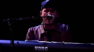 "Brian Fallon ""Sleepwalkers"" Minneapolis,Mn 4/17/18 HD"