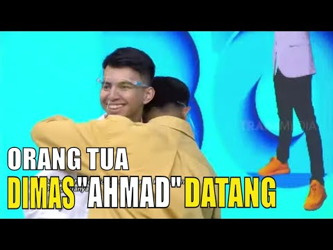 "Dimas ""Ahmad"" Kaget, Orang Tuanya Datang! | OKAY BOS (12/11/20) Part 3"
