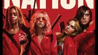 Нация убийц - русский трейлер 2018 HD