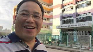 Publication Date: 2020-10-18   Video Title: 四十年後 返囘母校!李惠利中學!