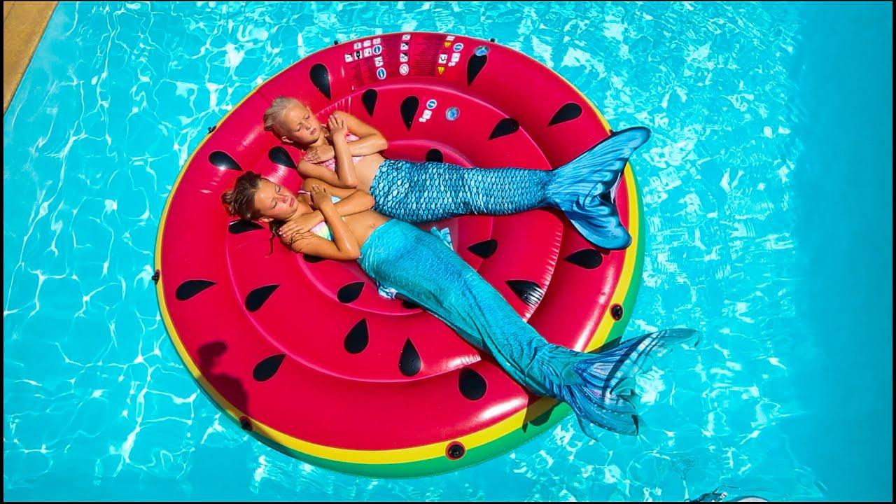 Download Mermaid Forever Season 6 Episode 4