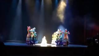 Publication Date: 2017-05-03 | Video Title: 【校園風采】中學舞蹈隊奪校際優異獎