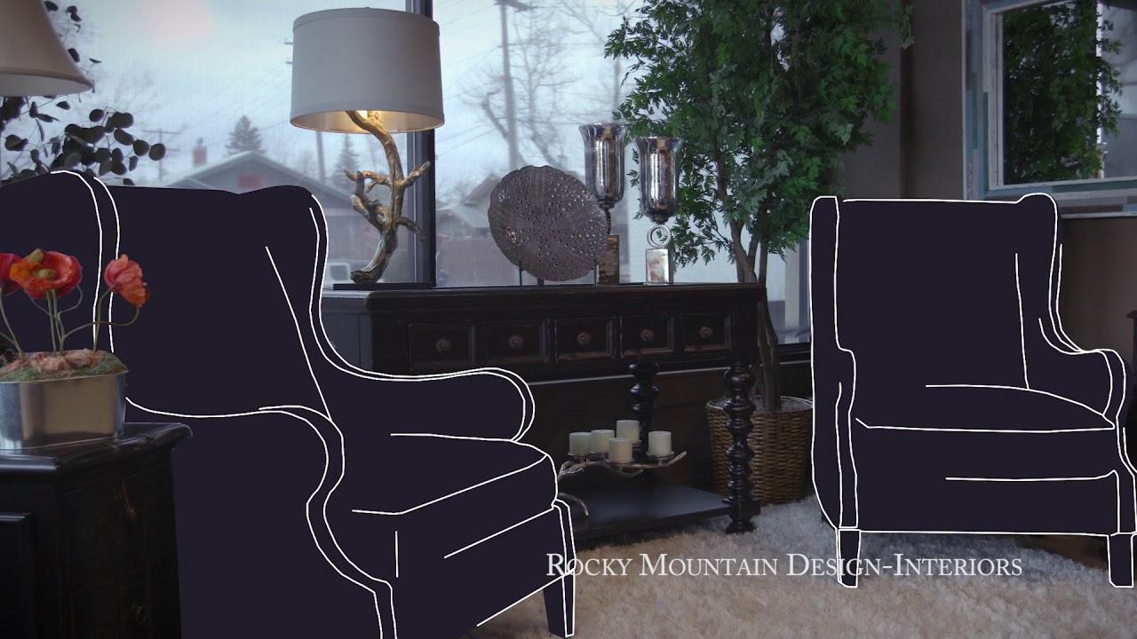 Bozeman Furniture Store | Rocky Mountain Design Interiors | Furniture  Gallery