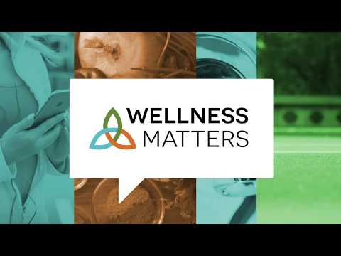 Wellness Matters  Healthy Communities