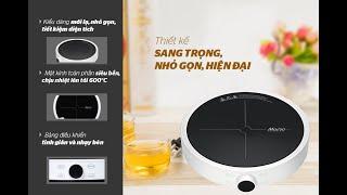 Video 3D - Bếp điện từ cảm ứng SUNHOUSE MAMA SHD6872