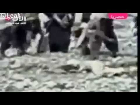 Taliban Stoning Woman To Death