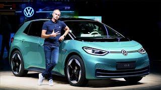 VW ID.3 – az elektromos népautó?