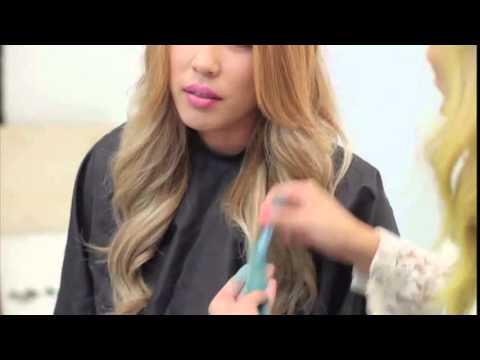 Soft pastel màu nhuộm tóc tạm thời