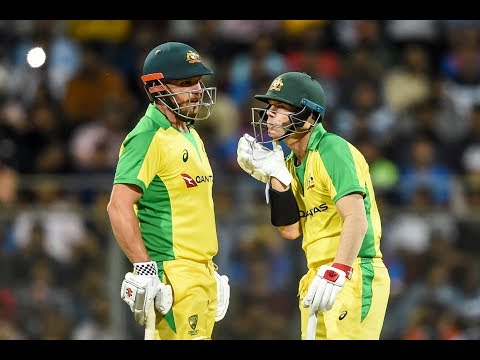 Cricbuzz LIVE: India V Australia, 1st ODI, Post-match Show