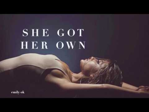 Ariana Grande - She Got Her Own (Sample)