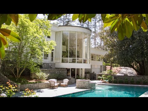 4363 Paran Place Atlanta | Debra Johnston | Berkshire Hathaway Luxury Collection
