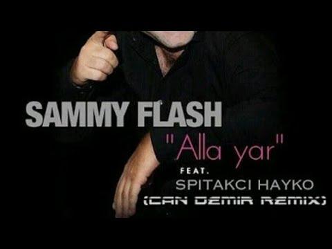 Sammy.flash''alla yar''feat.hayko
