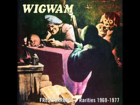 Wigwam - Häätö