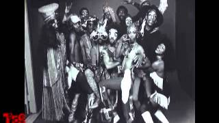 FUNKADELIC - KNEE DEEP (The Messy Mix)