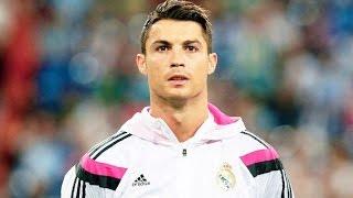 Cristiano Ronaldo - Amazing Skills 2014/2015