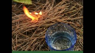 Stansport: 5 Ways to Start a Fire
