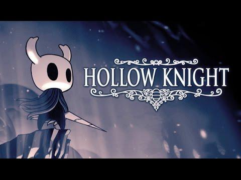 Hollow Knight : Présentation et impressions