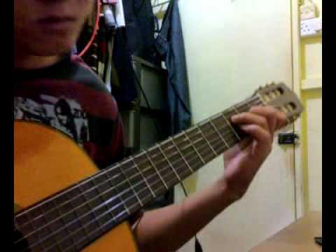 你为什么说谎 Guitar Solo Ni Wei Shen Me Shuo Huang - 丁当 Ding Dang - FingerStyle