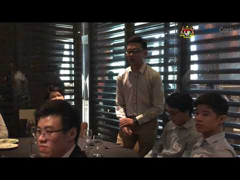 Lunch Chat With YB Ong Kian Ming