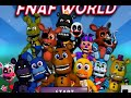 FNAF World gamejolt android update! by KVNG_Jake