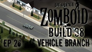 видео Project zomboid