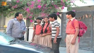 High School (హై స్కూల్ ) Telugu Daily Serial - Episode 100