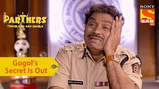 Your Favorite Character | Gogol's Secret Is Out | Partners Trouble Ho Gayi Double
