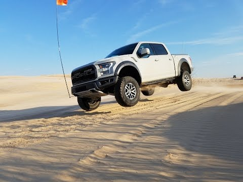 2017 Ford Raptor 4000 mile review and upgrades