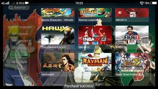 GET FREE Gloud Games! Account Email And Password! For Android! playing More Games!