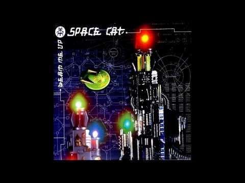 Space Cat - Beam Me Up [FULL ALBUM]