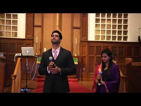 Telugu Christian Songs 'మారనాథా యేసు నాథా Maaranaathaa Yesu Naathaa' Bro. Raj Prakash Paul