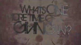 A Righteous Downfall & Kiaree - Abandon The Clockwork (Feat. Steven Perkins) Lyric Video