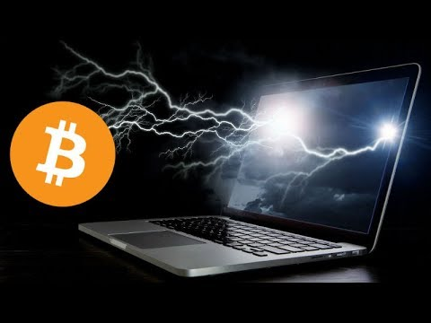 Lightning Network Beta Launched which is Great for Bitcoin - Lightning Labs Raises $2.5 Million