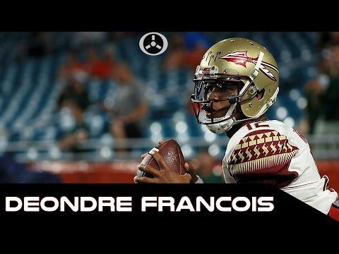 Deondre Francois 2016 Highlights