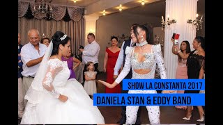 Daniela STAN &amp Eddy Band, Irina Lepa, Gaby Jianu - Dansuri criminale 2017