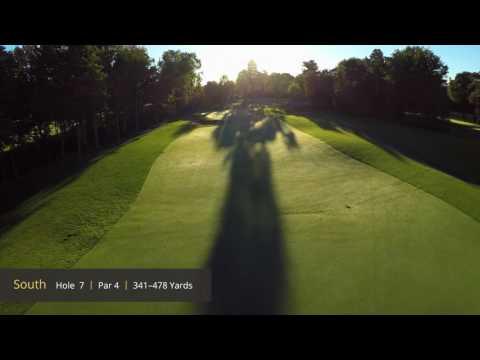 South 7, Ottawa Hunt & Golf Club