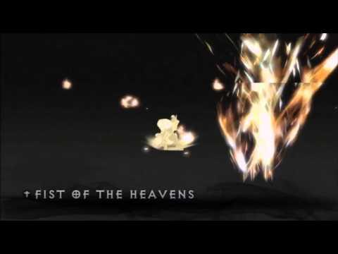 Jamaz fist of the heavens