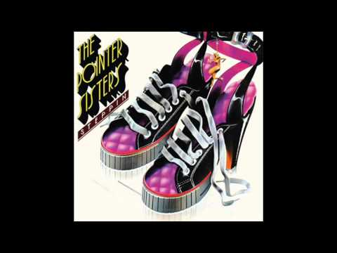 The Pointer Sisters - Going Down Slowly