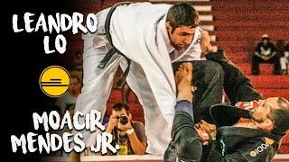LEANDRO LO VS MOACIR MENDES JR, - SEASON 1 PREMIÉRE - PORTO ALEGRE - BRASIL