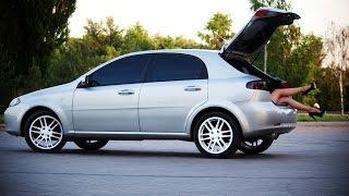 Удачная замена масла в ГУР СВОИМИ РУКАМИ НА Chevrolet Lacetti