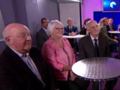 BBC Leaders Debate 030516