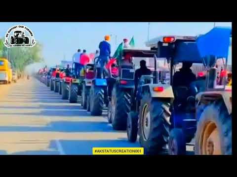 kisaan-andolan-status- -26-january- -jai-kisan- -no-farmer-no-food- -kisaan-ekta-zindabad-🚜🌾