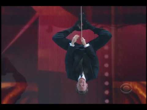 Thumbnail: Neil Patrick Harris as Spider-Man at the 2012 Tony Awards