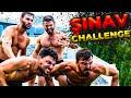 Şinav challenge yaptik w delİ mİ ne mp3