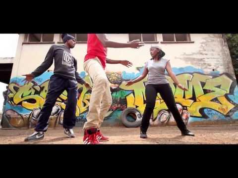 Ante Up Remix   M O P Choreography