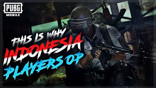 This is why Indonesia Server is Overpowered!!