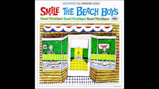 The Beach Boys - SMiLE (Pet Sounds Style) [Stereo Mix]