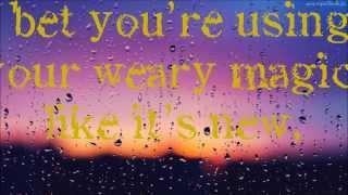 Katie Melua - What I miss about you (Lyrics) HD