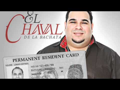 El Chaval - Maldita Residencia  2012